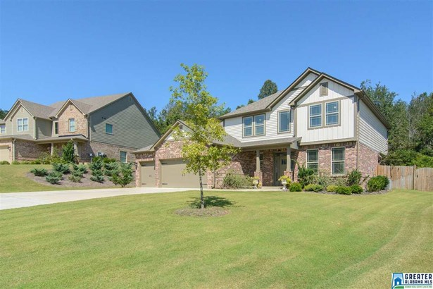 3232 Cahaba Manor Dr, Trussville, AL - USA (photo 2)