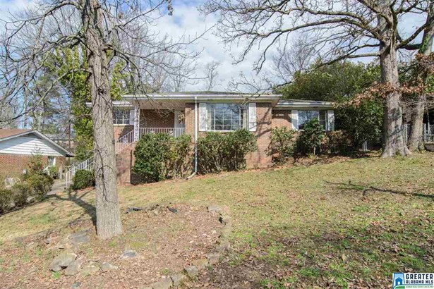 709 Highland Ave, Birmingham, AL - USA (photo 1)