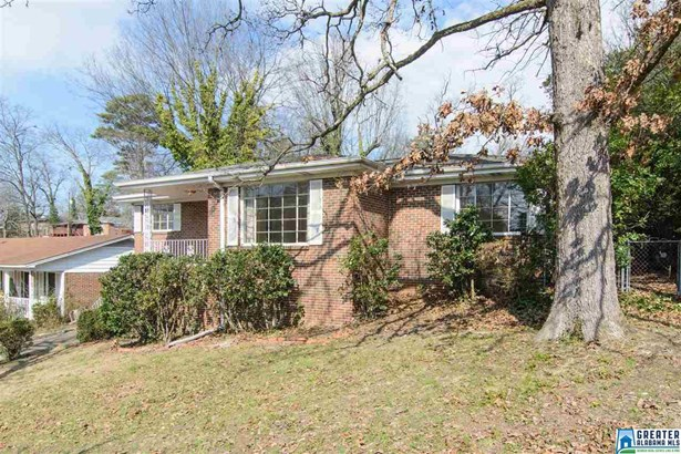 709 Highland Ave, Birmingham, AL - USA (photo 2)