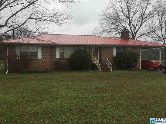 2889 Swann Bridge Rd, Cleveland, AL - USA (photo 1)
