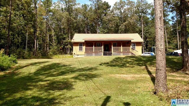 2893 Holmans Cross Rd, Goodwater, AL - USA (photo 1)