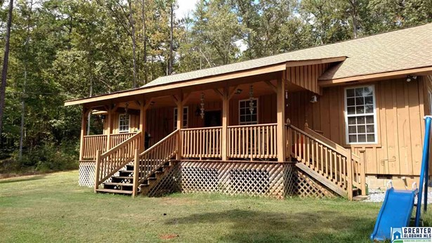 2893 Holmans Cross Rd, Goodwater, AL - USA (photo 2)