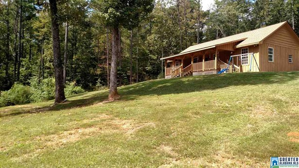2893 Holmans Cross Rd, Goodwater, AL - USA (photo 3)