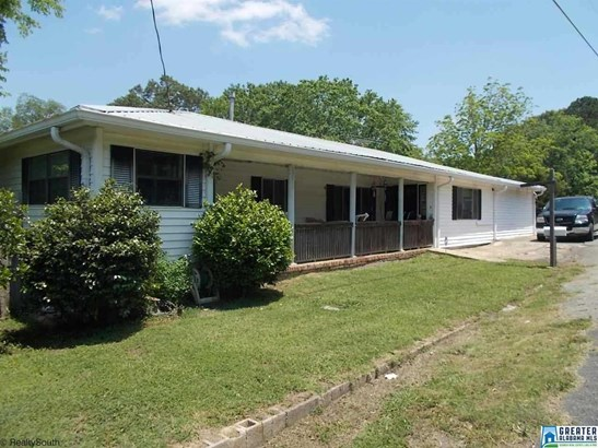 3818 Porter Rd, Adamsville, AL - USA (photo 1)