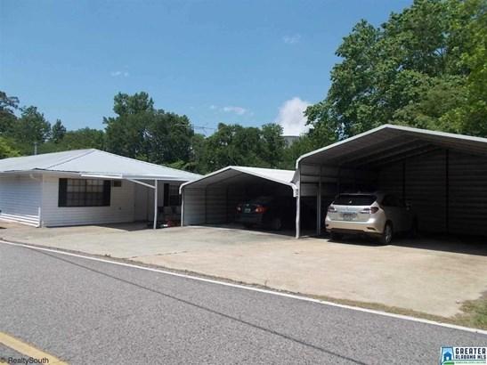 3818 Porter Rd, Adamsville, AL - USA (photo 2)