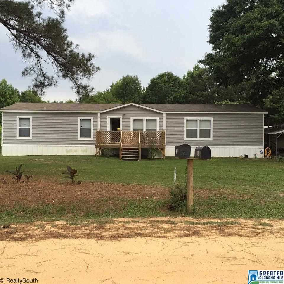 2312 Ellison Rd, Jemison, AL - USA (photo 1)