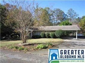 805 Maple St, Adamsville, AL - USA (photo 1)