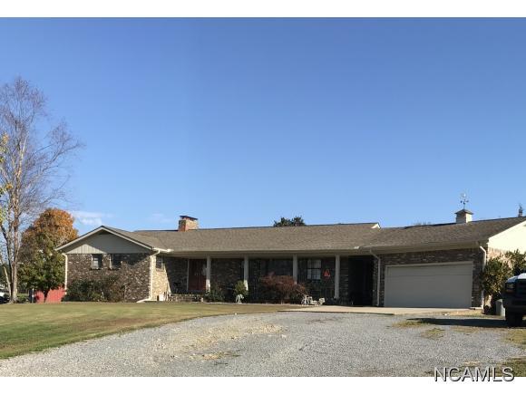 1157 Co Rd 781, Cullman, AL - USA (photo 1)