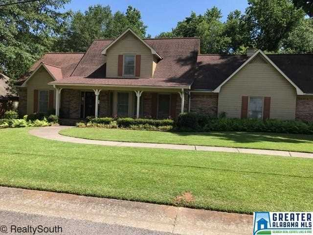 889 Pinemeadow Dr, Gardendale, AL - USA (photo 1)
