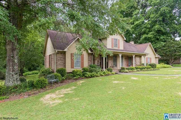 889 Pinemeadow Dr, Gardendale, AL - USA (photo 2)