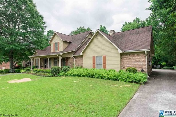 889 Pinemeadow Dr, Gardendale, AL - USA (photo 3)