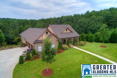 7491 Turnberry Dr, Gardendale, AL - USA (photo 1)