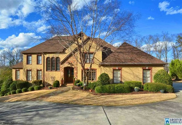 5104 Greystone Way, Birmingham, AL - USA (photo 1)