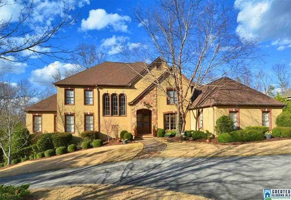 5104 Greystone Way, Birmingham, AL - USA (photo 2)