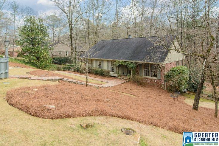 4209 Harpers Ferry Rd, Mountain Brook, AL - USA (photo 2)