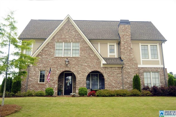 6536 Deerfoot Crossing Rd, Trussville, AL - USA (photo 2)
