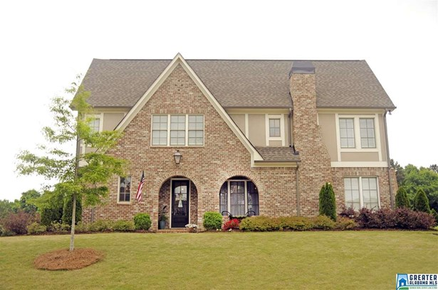 6536 Deerfoot Crossing Rd, Trussville, AL - USA (photo 3)