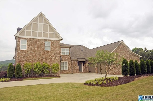 6536 Deerfoot Crossing Rd, Trussville, AL - USA (photo 4)