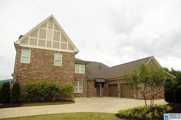 6536 Deerfoot Crossing Rd, Trussville, AL - USA (photo 5)