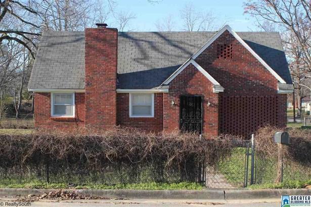 312 Adams St, Jemison, AL - USA (photo 2)