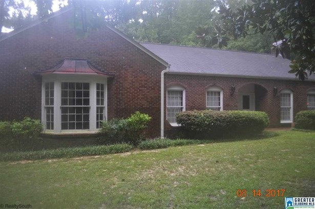 470 Deep Woods Rd, Valley Grande, AL - USA (photo 1)
