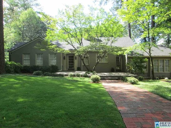 2959 Montevallo Rd, Mountain Brook, AL - USA (photo 1)
