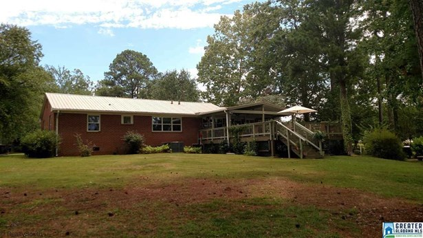 9403 Hwy 231, Rockford, AL - USA (photo 3)