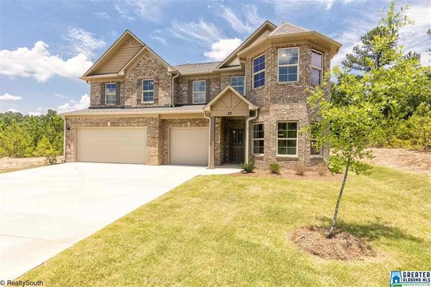 6047 Enclave Pl, Trussville, AL - USA (photo 1)