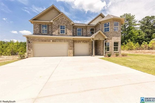 6047 Enclave Pl, Trussville, AL - USA (photo 2)