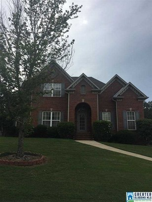 2515 Oakleaf Cir, Helena, AL - USA (photo 1)