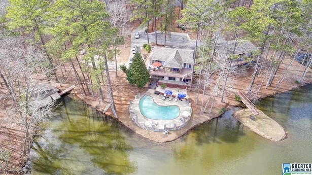 651 Chelsea Forest Rd, Columbiana, AL - USA (photo 2)