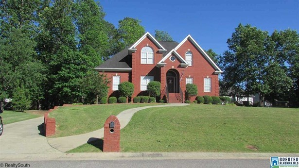6305 Pinnacle Cir, Mount Olive, AL - USA (photo 1)