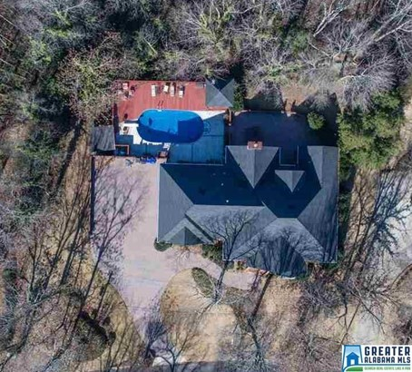 403 Woodward Rd, Trussville, AL - USA (photo 2)