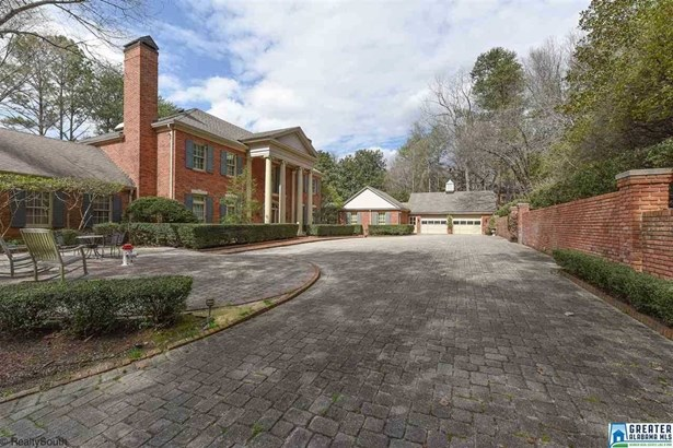 2801 Cherokee Rd, Mountain Brook, AL - USA (photo 2)
