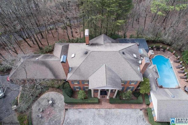 2801 Cherokee Rd, Mountain Brook, AL - USA (photo 4)