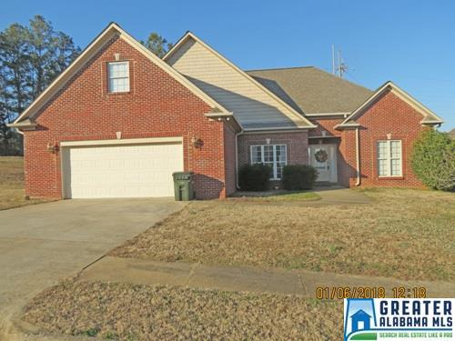 25 Camellia Ln, Pell City, AL - USA (photo 1)