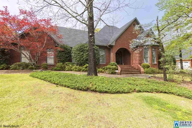 403 Woodward Rd, Trussville, AL - USA (photo 1)
