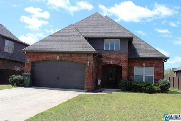 186 Meadow Way, Jasper, AL - USA (photo 1)