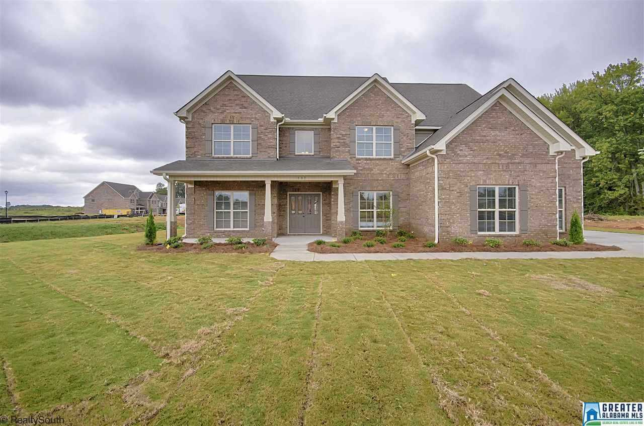 6359 Carroll Cove Ln, Mc Calla, AL - USA (photo 1)