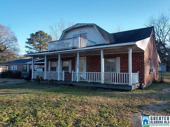 3316 Hillcrest Ave, Birmingham, AL - USA (photo 1)