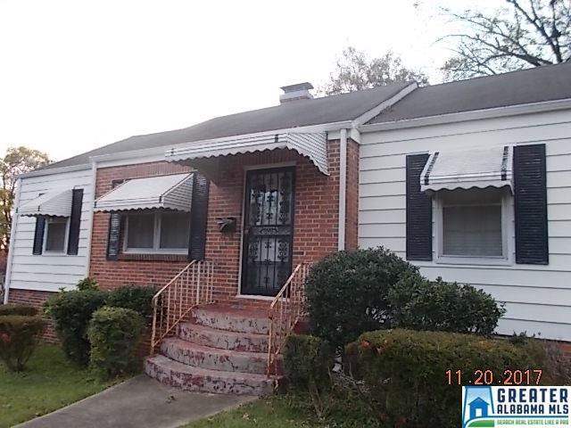 4816 Ave O, Birmingham, AL - USA (photo 1)