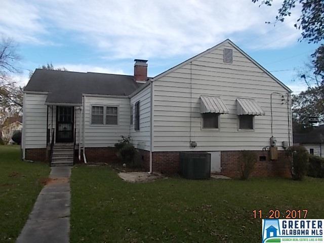 4816 Ave O, Birmingham, AL - USA (photo 2)