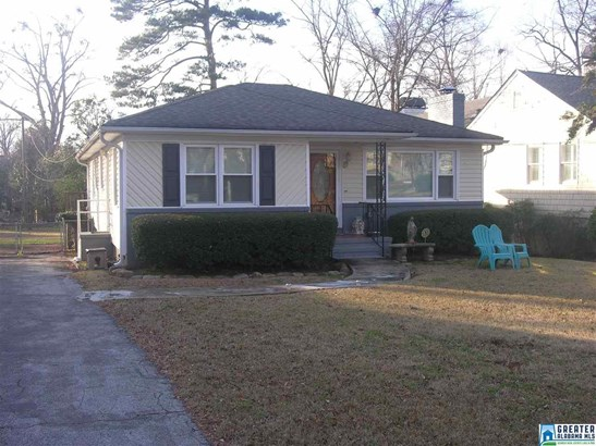 128 Ridge Rd, Homewood, AL - USA (photo 1)