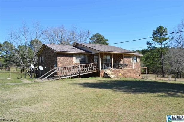 6269 Bibby Brickyard Rd, Dora, AL - USA (photo 2)