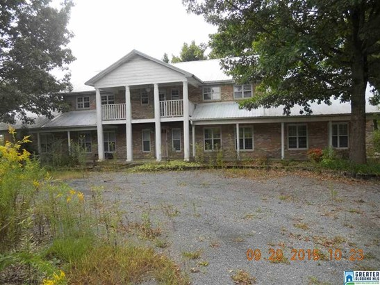 445 Co Rd 773, Cullman, AL - USA (photo 1)