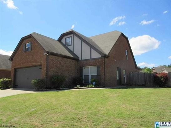 2800 Oxmoor Glen Dr, Birmingham, AL - USA (photo 1)
