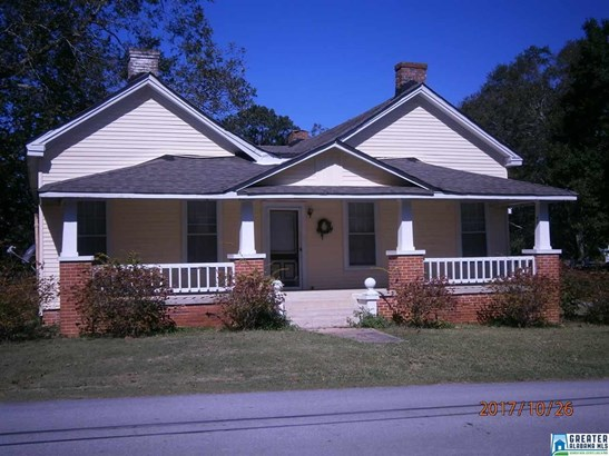 144 Thomas St, Jemison, AL - USA (photo 1)
