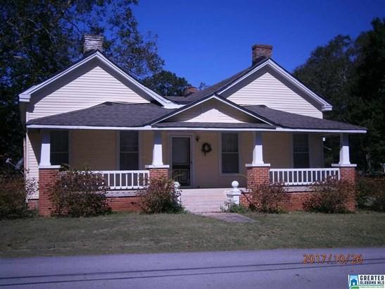 144 Thomas St, Jemison, AL - USA (photo 2)