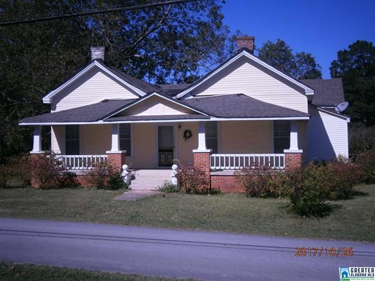 144 Thomas St, Jemison, AL - USA (photo 3)