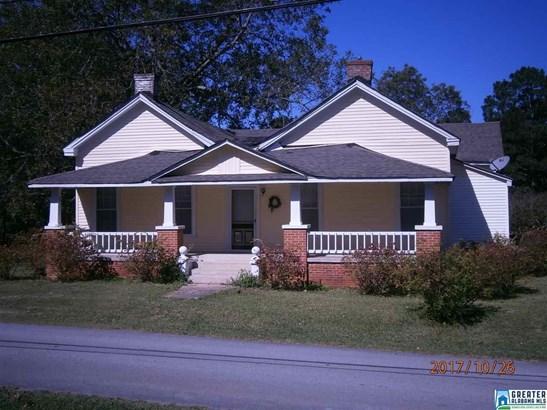 144 Thomas St, Jemison, AL - USA (photo 4)
